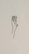 132 Die Hand