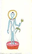 139-1 Anima, 1973-05