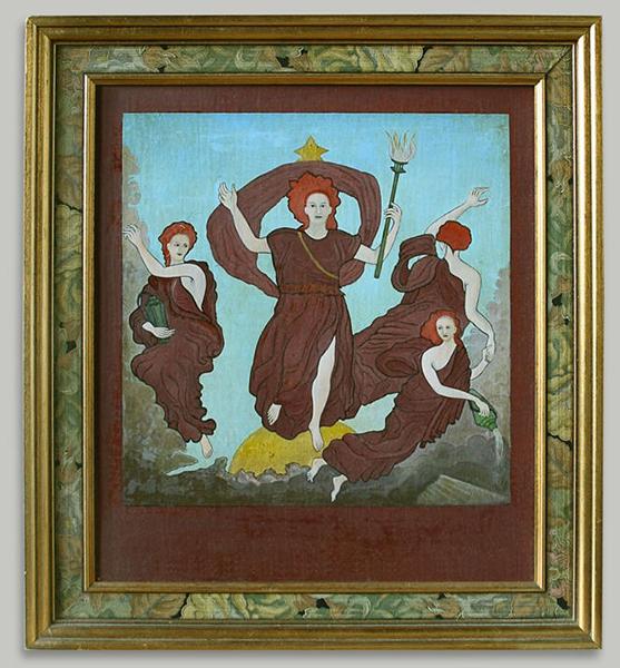 156-1 De vier engelen, 1982