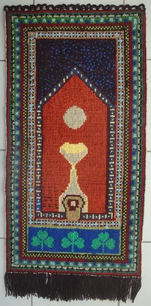178-1 Bogomielen symboliek, 2012